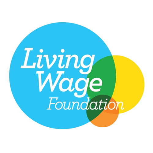 Living Wage Foundation Approval