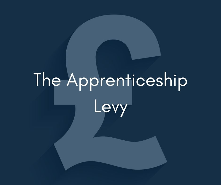 Apprenticeship Levy Explained